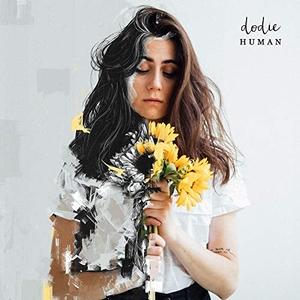 Human (EP) album cover