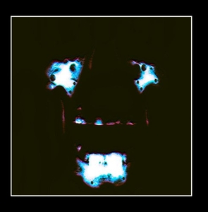Mega Drive album cover