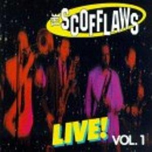 Live Vol.1 album cover