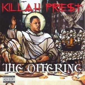 The Offering album cover