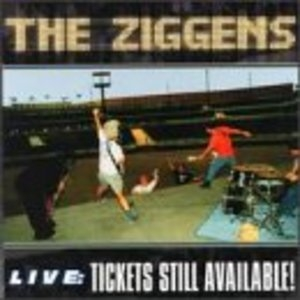 Live: Tickets Still Available album cover