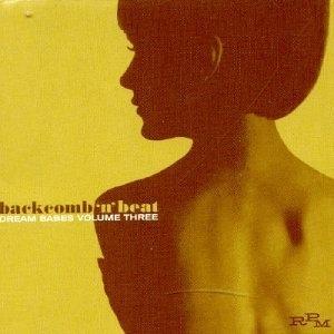 Dream Babes Vol.3: Backcomb 'N Beat album cover