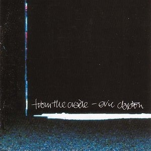 From The Cradle album cover