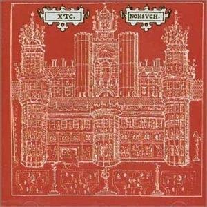 Nonsuch album cover