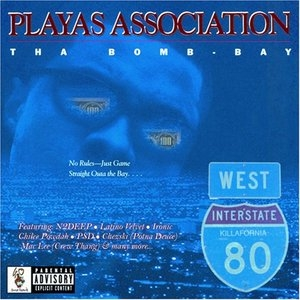 Tha Bomb-Bay album cover