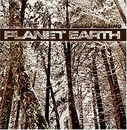 Planet Earth album cover