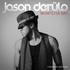 Whatcha Say (Single) album cover