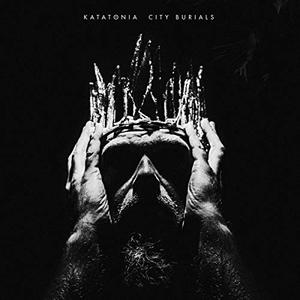 City Burials album cover
