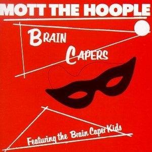 Brain Capers album cover