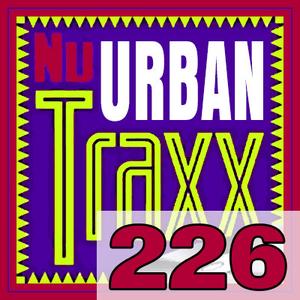 ERG Music: Nu Urban Traxx, Vol. 226 (Jul... album cover