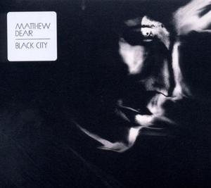 Black City album cover