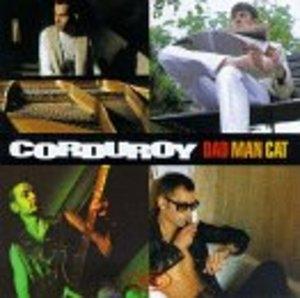 Dad Man Cat album cover