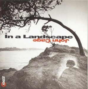 Cage: In A Landscape album cover