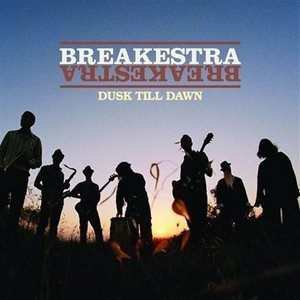 Dusk Till Dawn album cover