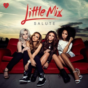 Salute (Deluxe Edition) album cover