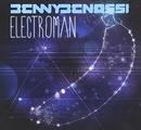 Electroman album cover