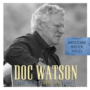 Americana Master Series: Best Of Doc Wat... album cover