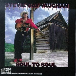 Soul To Soul (Remastered) album cover