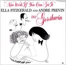 Gershwin: Nice Work If Yo... album cover