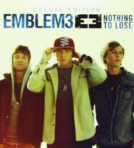 Nothing To Lose (Deluxe Edition) album cover