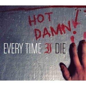 Hot Damn! album cover