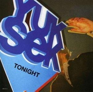 Tonight (Single) album cover