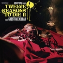 Twelve Reasons To Die II album cover