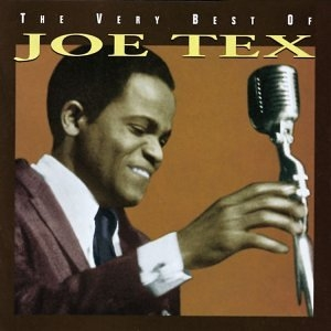 The Very Best Of Joe Tex (Rhino) album cover