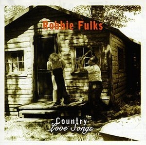 Country Love Songs album cover