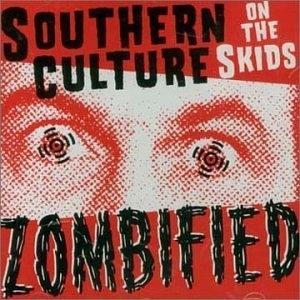 Zombified album cover
