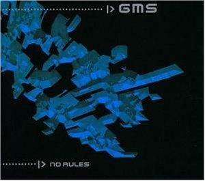 No Rules album cover