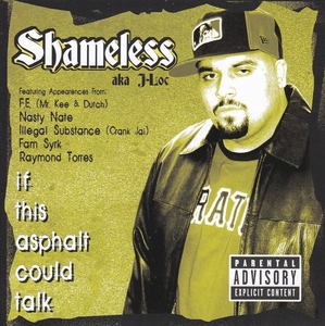If This Asphalt Could Talk album cover