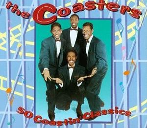 50 Coastin' Classics: Anthology album cover