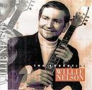 The Essential Willie Nels... album cover