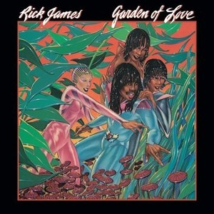 Garden Of Love album cover