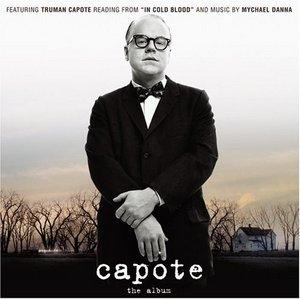 Capote: The Album album cover