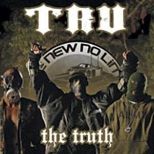 The Truth album cover