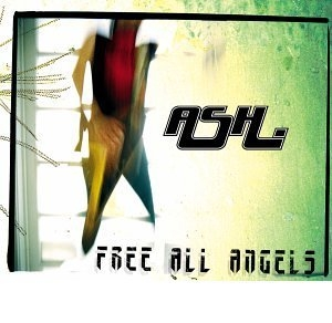 Free All Angels album cover
