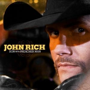 Son Of A Preacher Man album cover