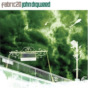 Fabric 20 album cover