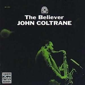 The Believer album cover