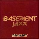 Red Alert album cover