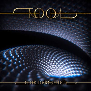 Fear Inoculum album cover
