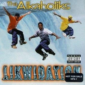 Likwidation album cover