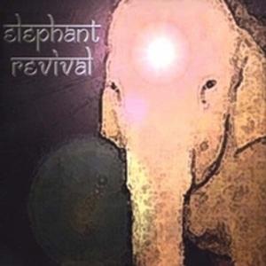 Elephant Revival album cover