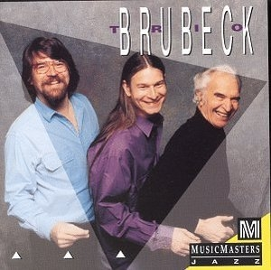 Trio Brubeck album cover