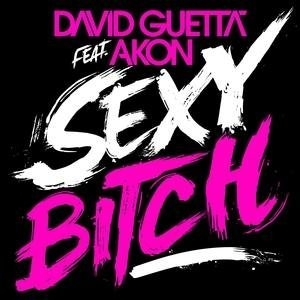 Sexy Bitch (Single) album cover