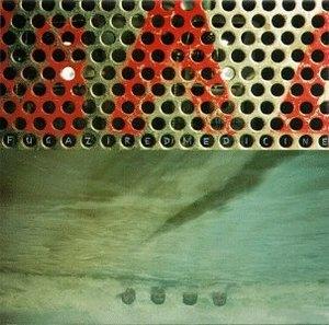 Red Medicine album cover