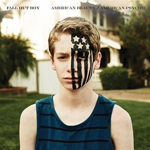 American Beauty~ American Psycho album cover