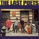 The Last Poets album cover